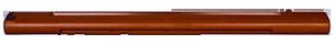 Fa ablak pára szabályozású szellőző V1