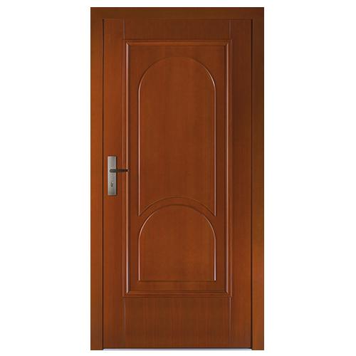 Knight Collection fa bejárati ajtó - utolsó