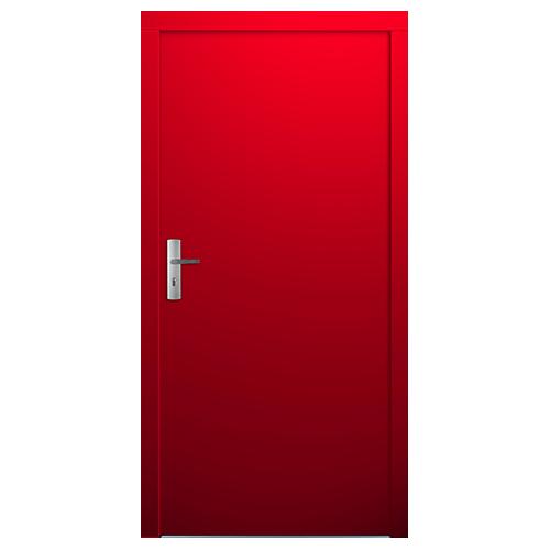 Knight kollekció, fa bejárati ajtók