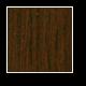 Tölgy bejárati fa ajtó Dió színben