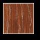 Tölgy bejárati fa ajtó Sötét Dió színben